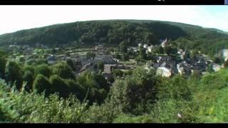 Découvrez les curiosités touristiques de Wallonie