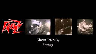 Ghost Train By Frenzy