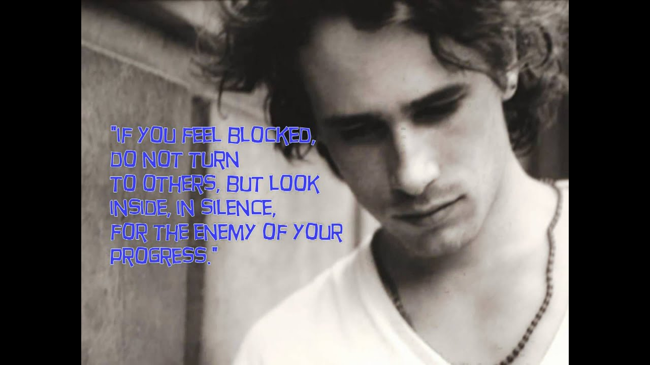 jeff buckley and tim relationship