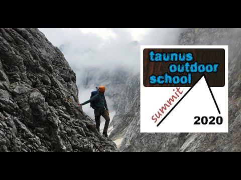 expedition:-zugspitze---taunus-outdoor-school-unterwegs---hammersbach--höllentalklamm---klettersteig