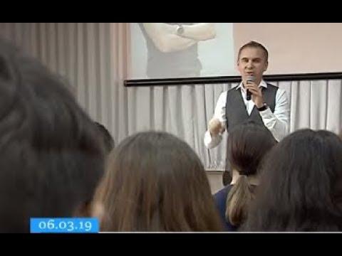 ТРК ВіККА: Відомий мовознавець Авраменко назвав черкасців одними із найсуржикомовніших із-поміж українців