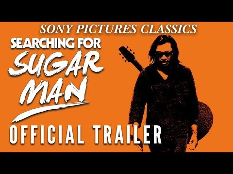 Searching for Sugar Man trailers