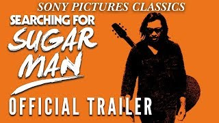Searching For Sugar Man Official HD trailer
