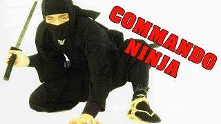 Wu Tang Collection - Commando the Ninja