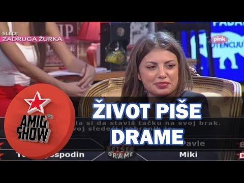 Život Piše Drame - Ami G Show S11 - E22