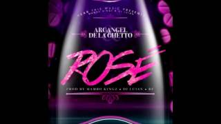 rose instrumental remake arcangel ft delaghetto