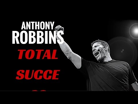 Tony Robbins Motivation - How to Achieve Total Success in Life | Tony Robbins Seminar