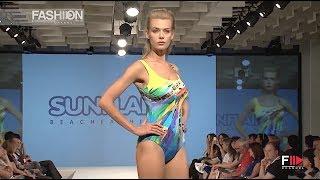 SUNFLAIR Beachwear Summer 2015 MAREDAMARE - Fashion Channel