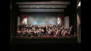 Concerto di Natale 2012 - Seconda parte