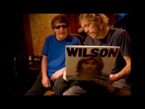 Dennis Wilson - Holy Man (ft. Taylor Hawkins on vocals)