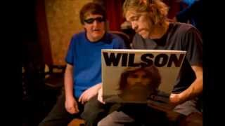 Dennis Wilson - Holy Man (ft. Taylor Hawkins on vocals)