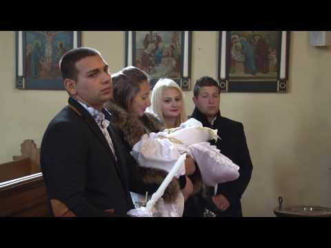 Krst  Dominik Janovce