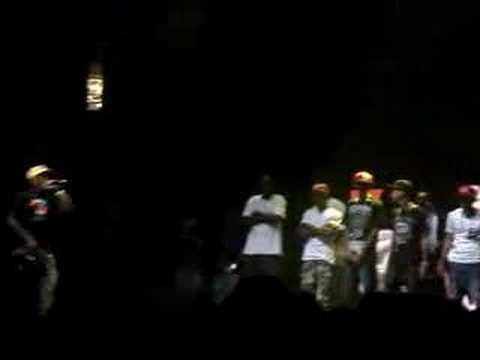 Lil Wayne - Girls Around the World - Lloyd - Powerhouse 2008
