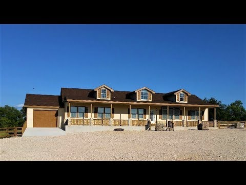 Alexandria Flex Home For Sale Near San Antonio & Austin TX Smart Cash Homes from YouTube · Duration:  2 minutes 55 seconds