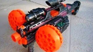 As 10 Melhores Armas Nerf do Mundo thumbnail