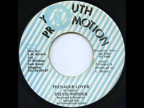 stevie-wonder---teenager-lover-(yp0012)-1986