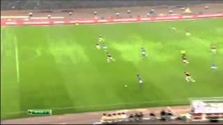 ارسنال ضد مانشستر سيتي 0-2
