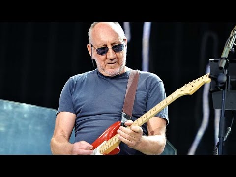 The Who Live in Hyde Park - Official Trailer