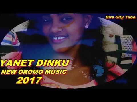 """NEW OROMO MUSIC YANET DINKU """"Ija Jaalala"""" 2017"""