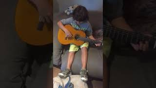 Ricardo Arjona y su hijo streaming