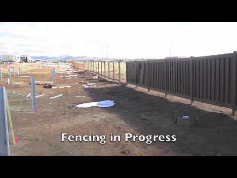 Santa Fe Skies Solar Power Project.