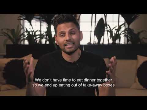 Find Your Passion  - Jay Shetty