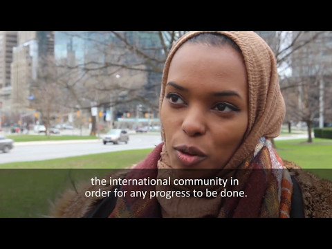 Future for Somalia: hopes for the future