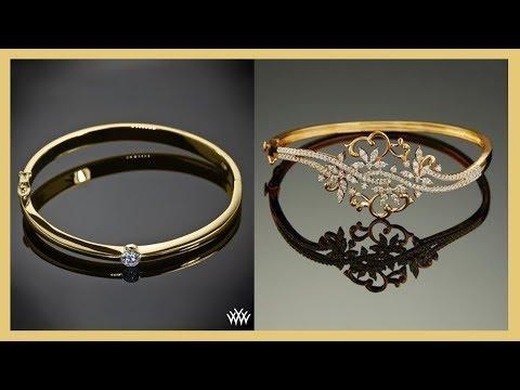 Altın Bileklik Modelleri - Altın Bileklik Stilleri