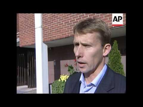 WRAP Police Continue Investigations After School Massacre, Police Presser