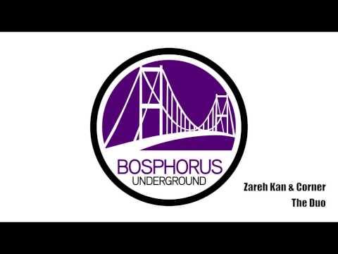 Zareh Kan & Corner - The Duo