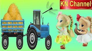 KN Channel BP B TP LM NNG DN tp 1 NNG TRI VUI NHN