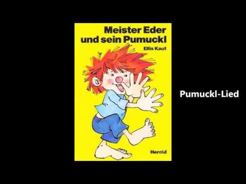 Hurra, der Kobold mit dem roten Haar - Pumuckl Lied - Intro Song -Titel Song CD kurz - Musik