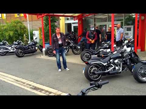 Biggest Harley Davidson Breakout Meeting