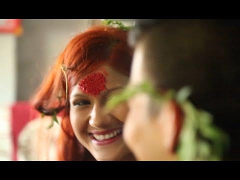 Dasai Tihar - Sanam, Sunita and Sanjog | New Nepali Dashain Tihar Song 2016
