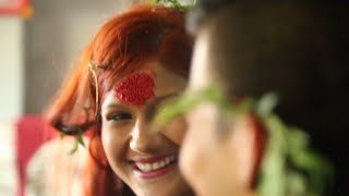 Dasai Tihar - Sanam, Sunita and Sanjog | New Nepali Dashain Tihar Song 2016