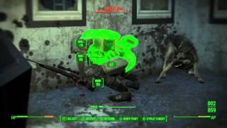 Fallout 4 - Random Encounter - Absalom