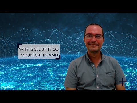 Smart Metering Cybersecurity  Chapter 1: Why Security is so important in AMI - Thales