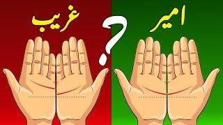 What's The Mean Of This Line In Your Palm || Ap K Hath Ki Is Lakeer Ka Kya Matlab Hai || Urdu Lab