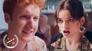 Dave struggles with his Tourettes while on a date with Jess | TIC Dark Comedy Short