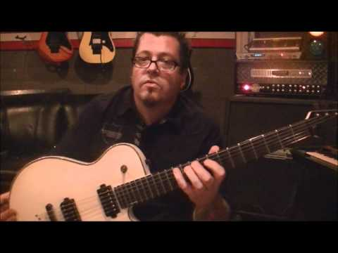 Papa Roach -  Last Resort - Guitar Lesson by Mike Gross - How To Play - Tutorial
