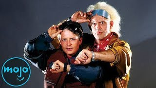 Top 10 Comedy Movie Franchises