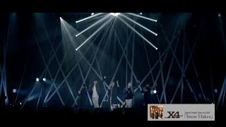 「X4 LIVE TOUR 2015 -Killing Me-」 ファイナル 品川ステラボール公演...