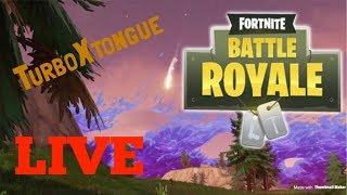 Fortnite LIVE Stream//Meteor Hits Dusty!? //PS4 Fortnite//New Fortnite Skin//Fast Console Builder