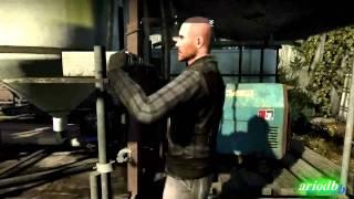 Homefront Gameplay [ITA] 1 - Audio ingestibile [comprendere il messaggio secondo]