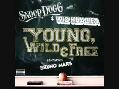 Wiz Khalifa - Young, Wild & Free Ft. Snoop Dogg