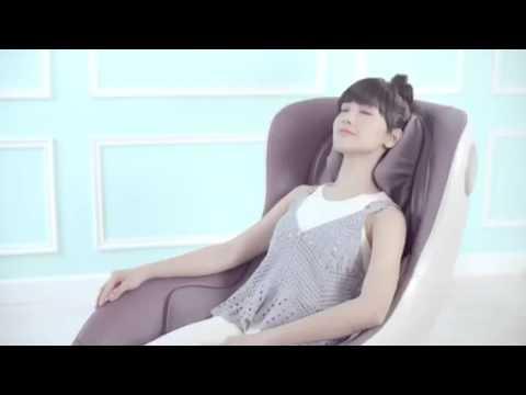 MaxCare - 窩心椅 電視廣告(足本版) - YouTube