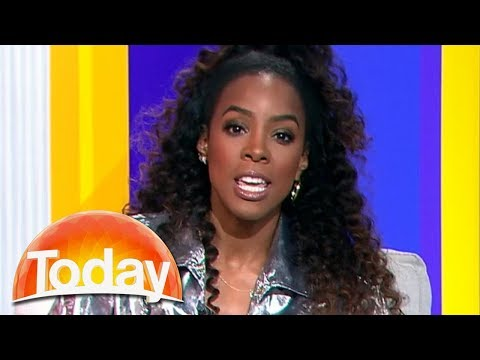 DC - Kelly Rowland Denying Destiny's Child Reunion, Saying It Is 'News to Her'