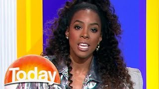 Kelly Rowland confronted over Destiny's Child reunion lie