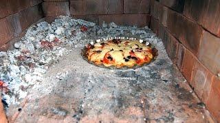 видео Печи для пиццы