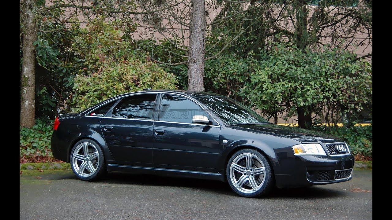 Ауди А6 С5 подкрылок грязезащита задний левый Audi A6 - YouTube
